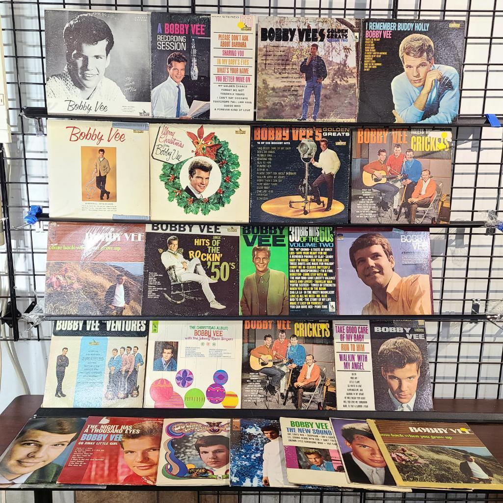 25-bobby-vee-record-albums