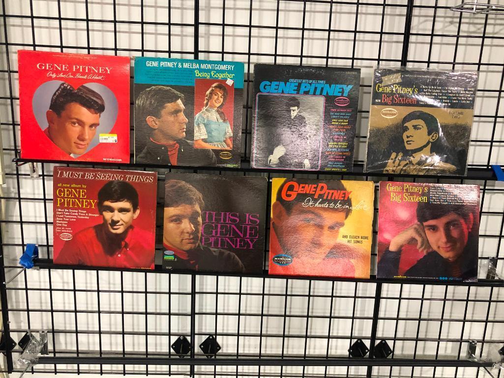 8-gene-pitney-record-albums