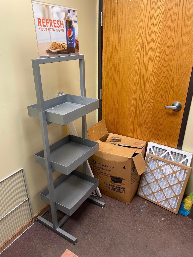 2-metal-merchandisers-file-cabinet-shelving-unit