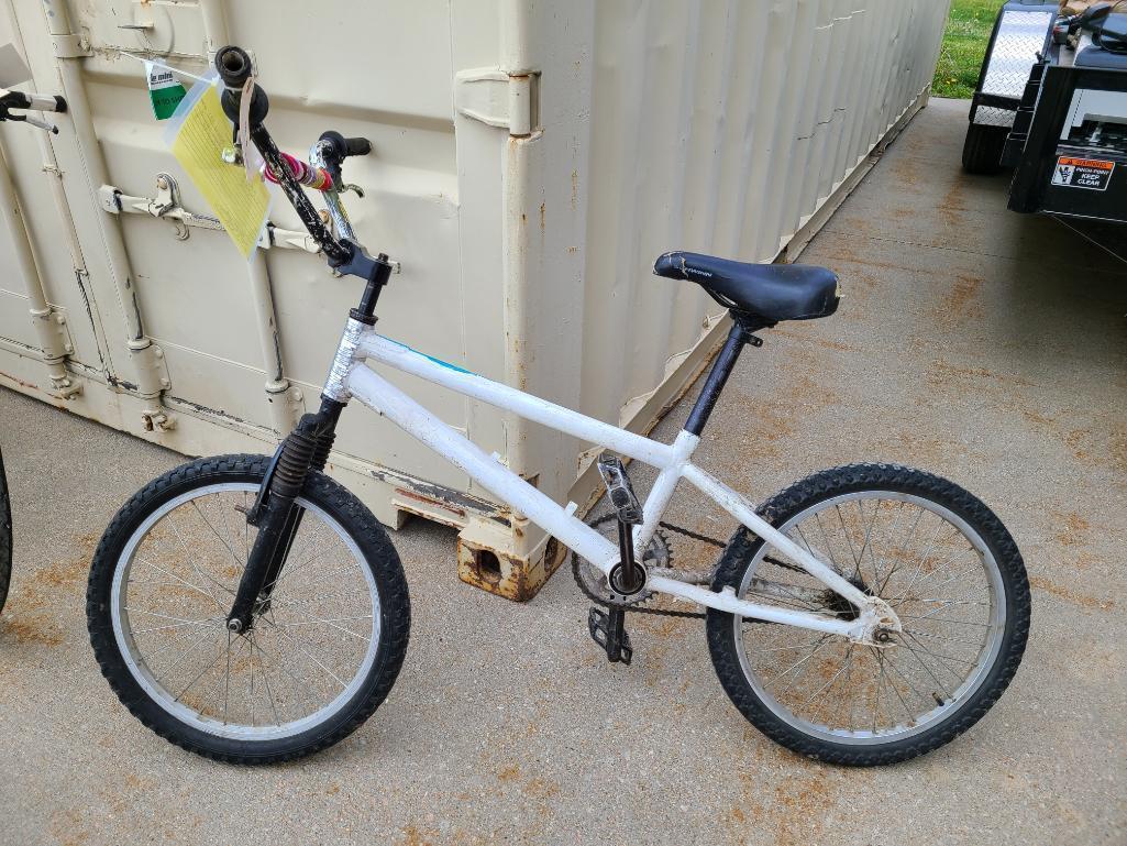 older-dirt-bike-painted-over-front-shocks-no-brakes-project-bike-may-be-schwinn-2012-mfg