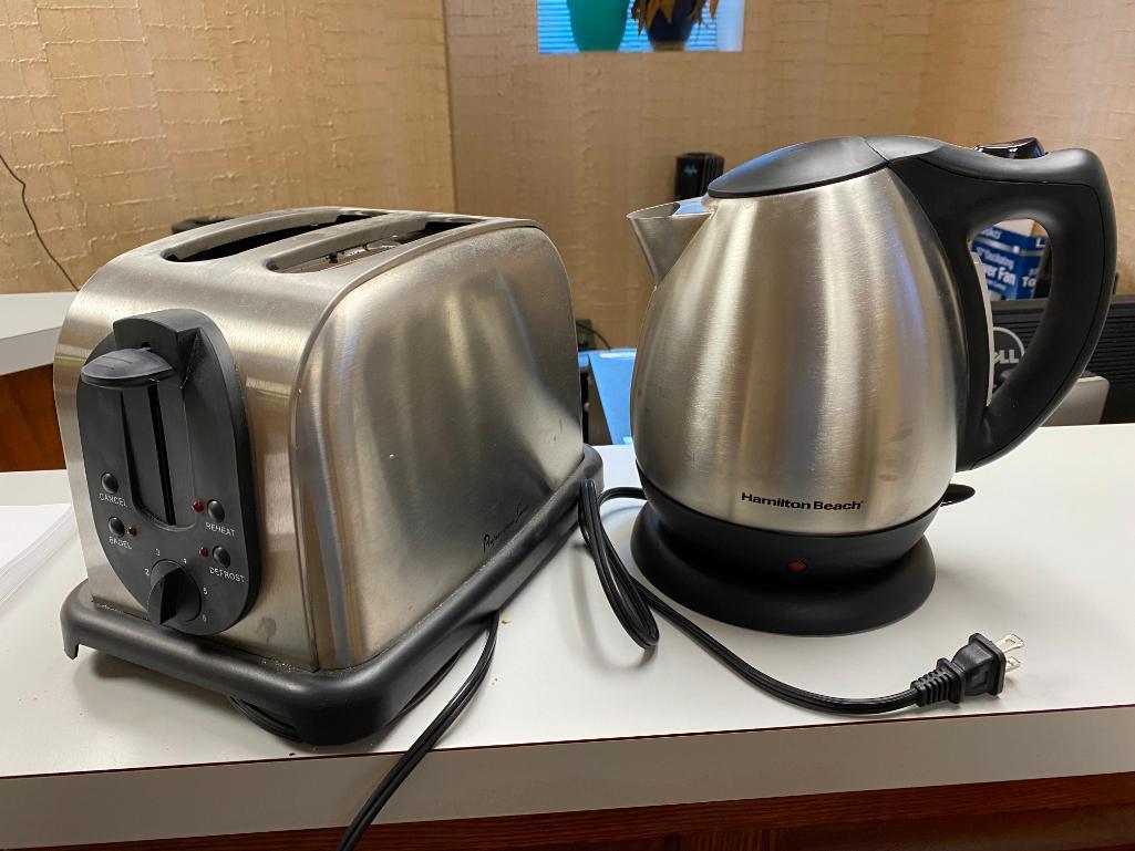 hamilton-beach-model-40870-heated-coffee-kettle-professional-series-2-slice-bagel-toast-toaster-oven