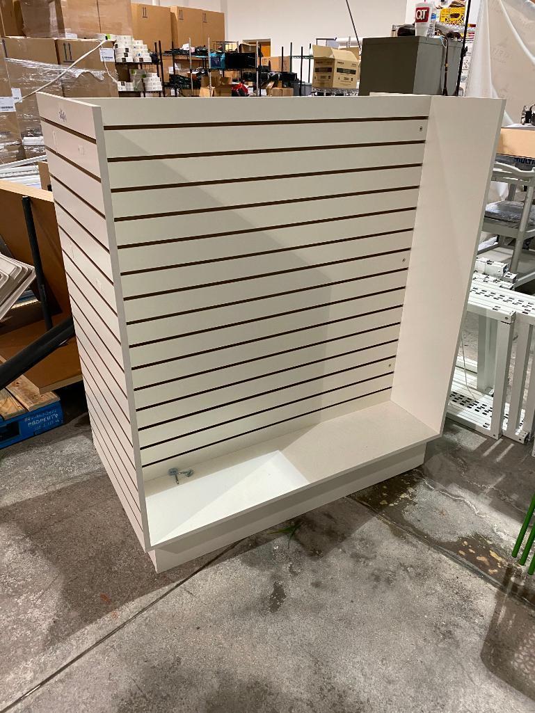 stationary-slat-wall-merchandiser-retail-display-unit-w-some-hooks-baskets