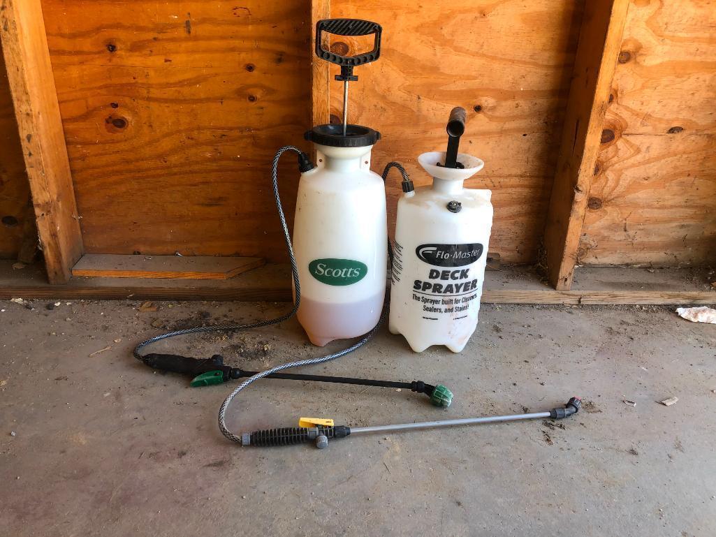 scotts-sprayer-and-flo-master-deck-sprayer