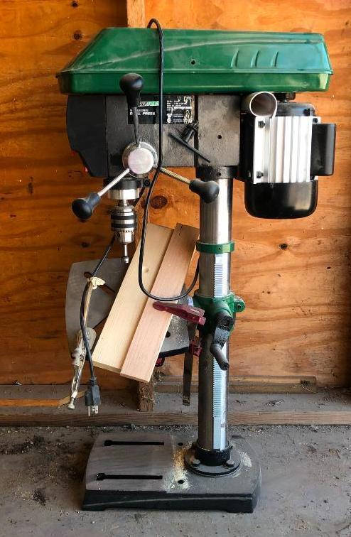 master-force-variable-speed-drill-press-no-240-0065-4-6-amp-120v