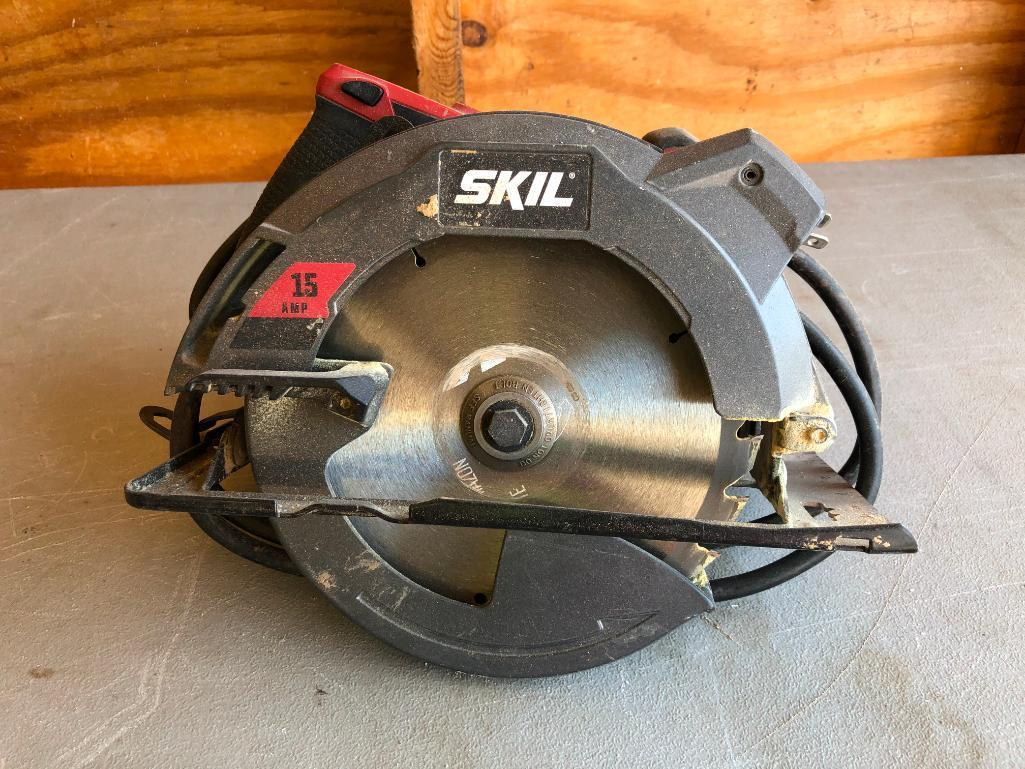 skil-electric-circular-saw