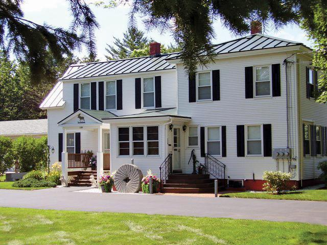 11 ORMOND STREET CONCORD NH 03301 REAL ESTATE The Main