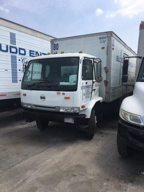 1995 UD 2600 VAN TRUCK VN:JNAPA20H3SGN50139 Powered By