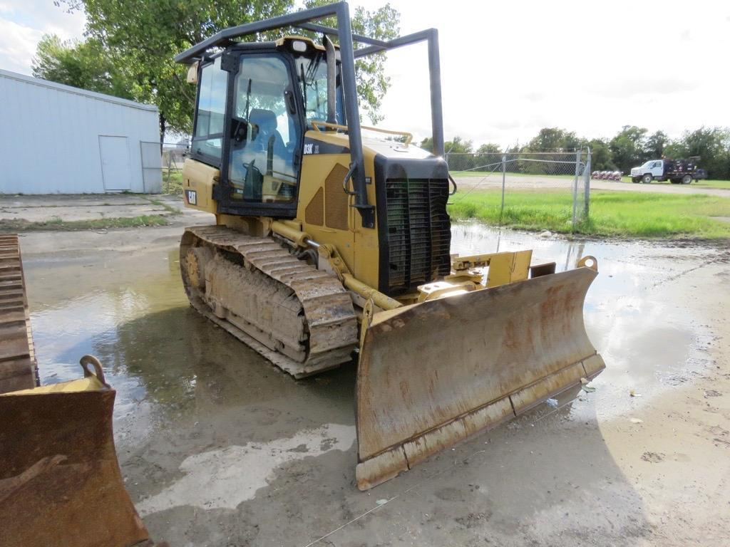 2012 CAT D3KXL CRAWLER TRACTOR SN:FFF00719 Powered By