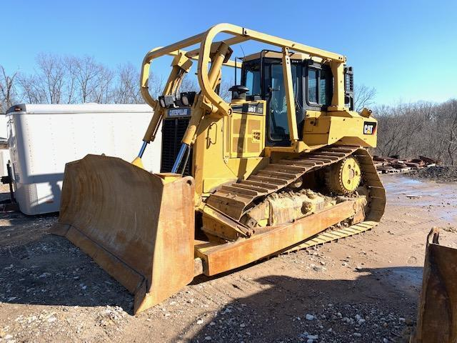 2009 CAT D6TXW CRAWLER TRACTOR Powered By Cat Diesel