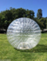 ZORB BALL BOUNCE HOUSE Commercial Grade Complete W/