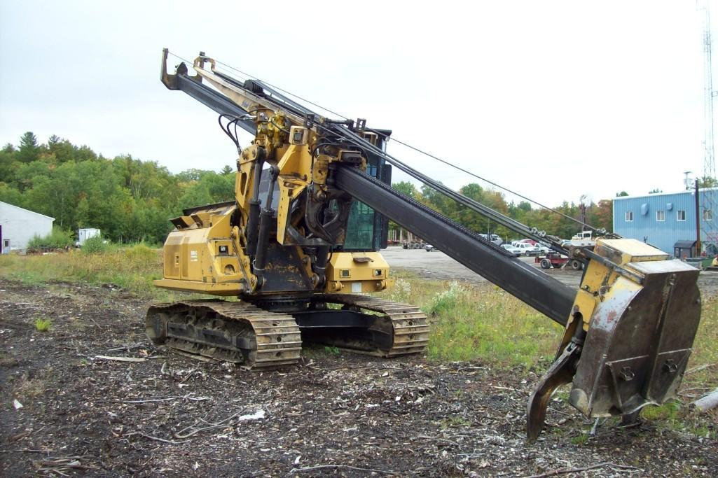 CAT 320C DELIMBERS AND EQUIPMENT SN:TBR01019 Powered