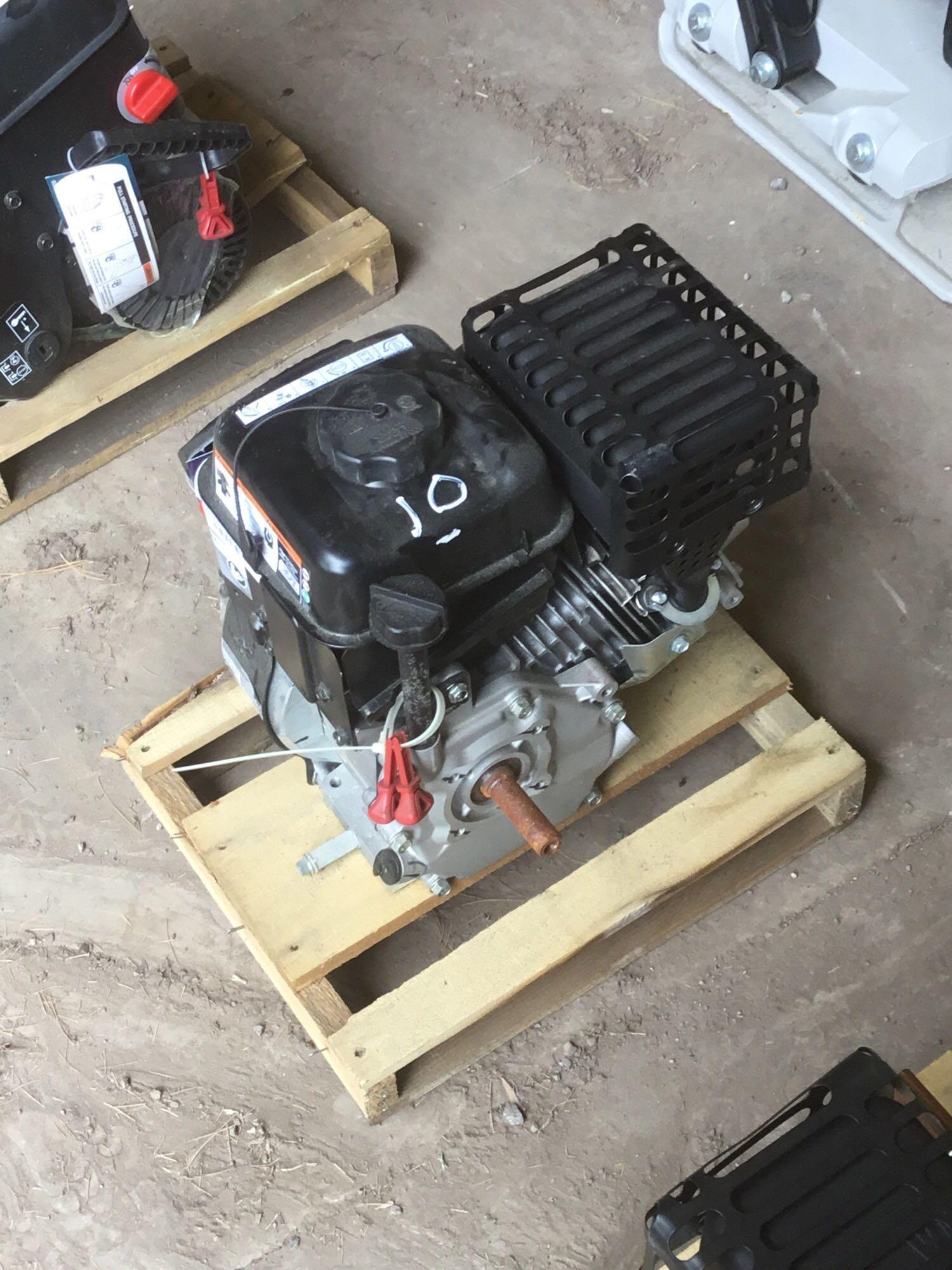 NEW 179 CC GENERAL PURPOSE ENGINE NEW SUPPORT