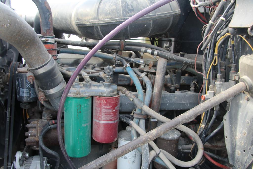 1993 Mack CH613 Mack E7-350 Engine