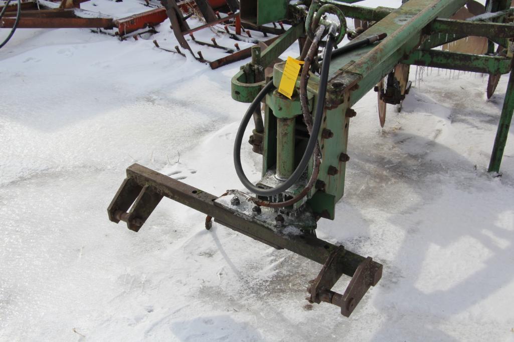 John Deere 1350-1450 5 Bottom Plow