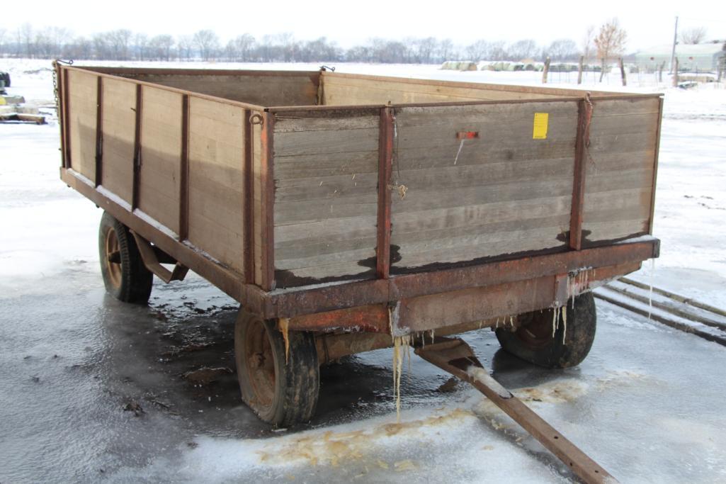 Barge Box