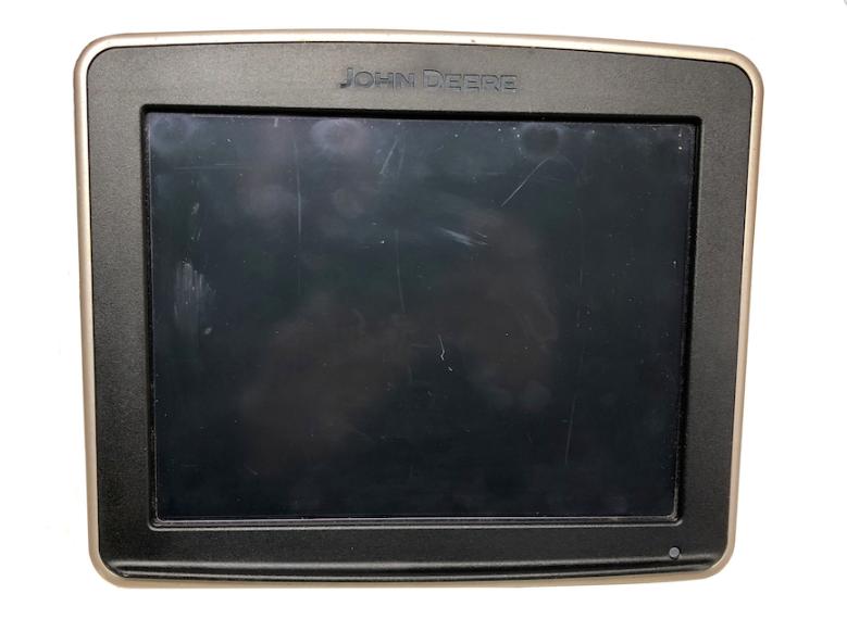 '14 JD GS3 2630 Display