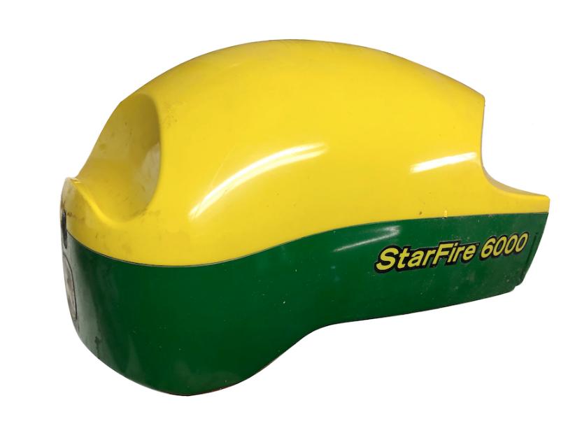 '16 JD StarFire 6000 Receiver