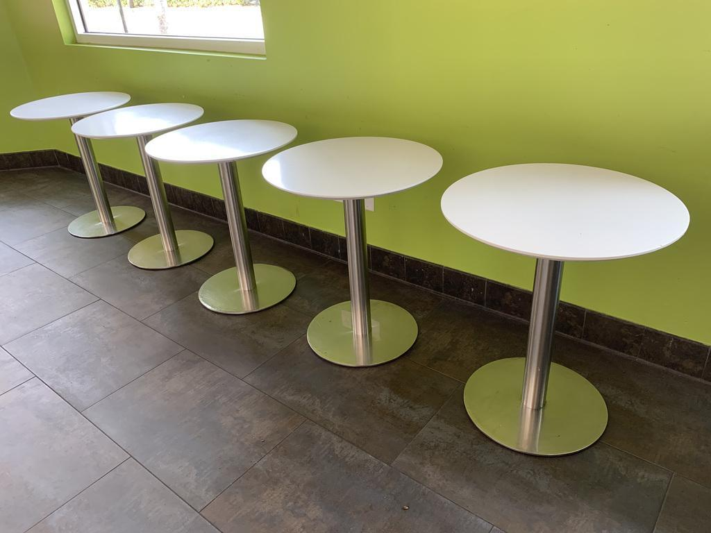 5-24-round-white-tables-w-stainless-steel-round-bases
