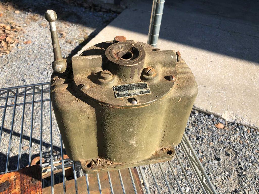 blackhawk-hydraulic-pump