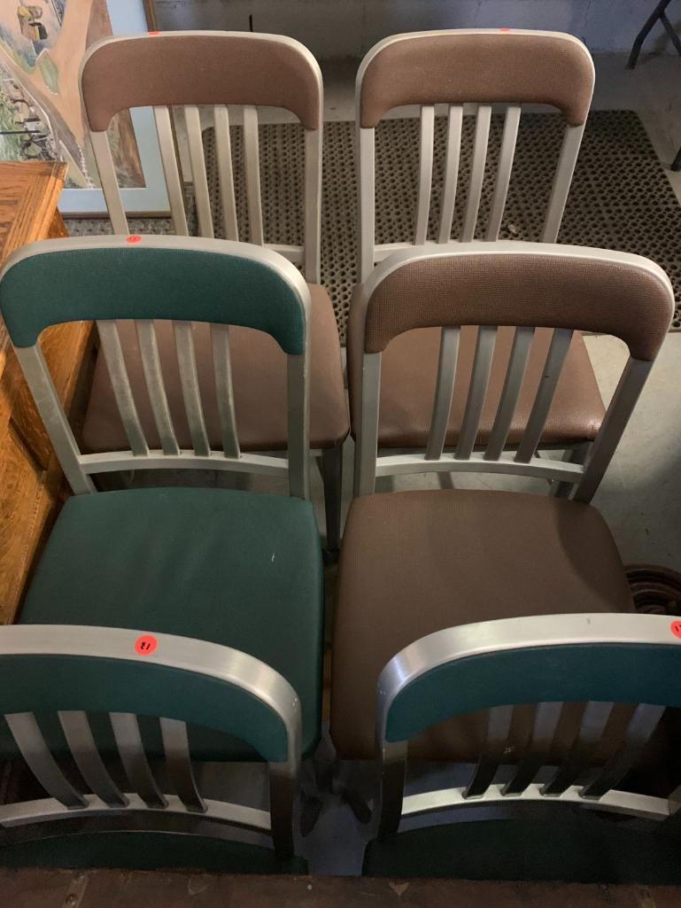 6-good-form-mcm-aluminum-chairs