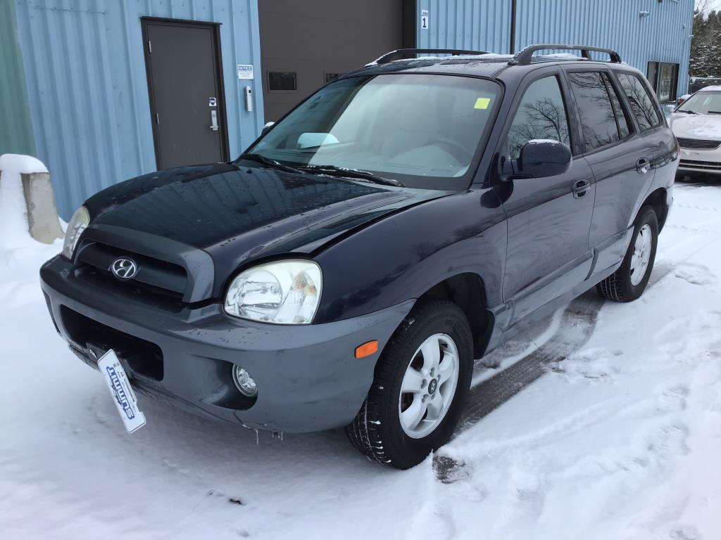 2005-hyundai-santa-fe-multipurpose-vehicle-mpv-vin-km8sc73e15u924345