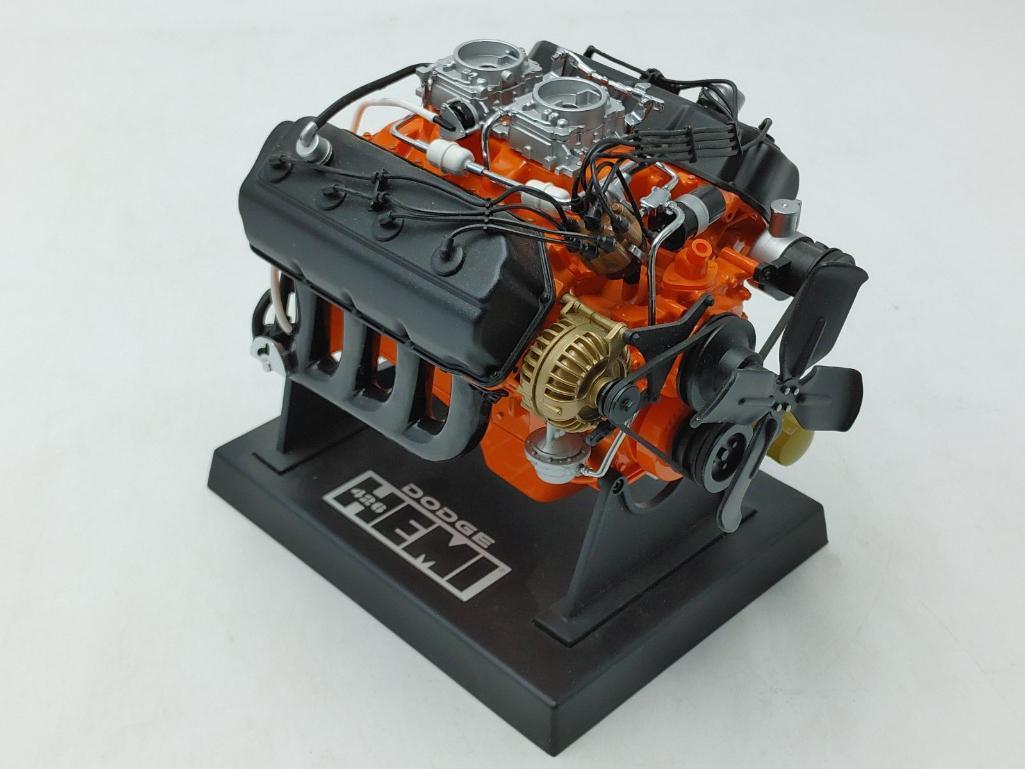 liberty-classics-dodge-426-hemi-engine