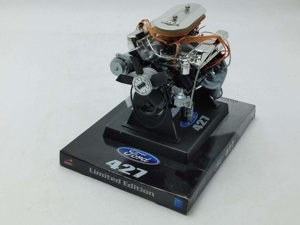 liberty-classics-ford-427-engine