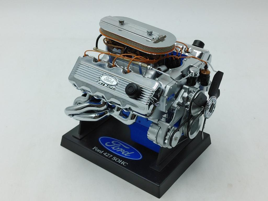 liberty-classics-ford-427-sohc-engine