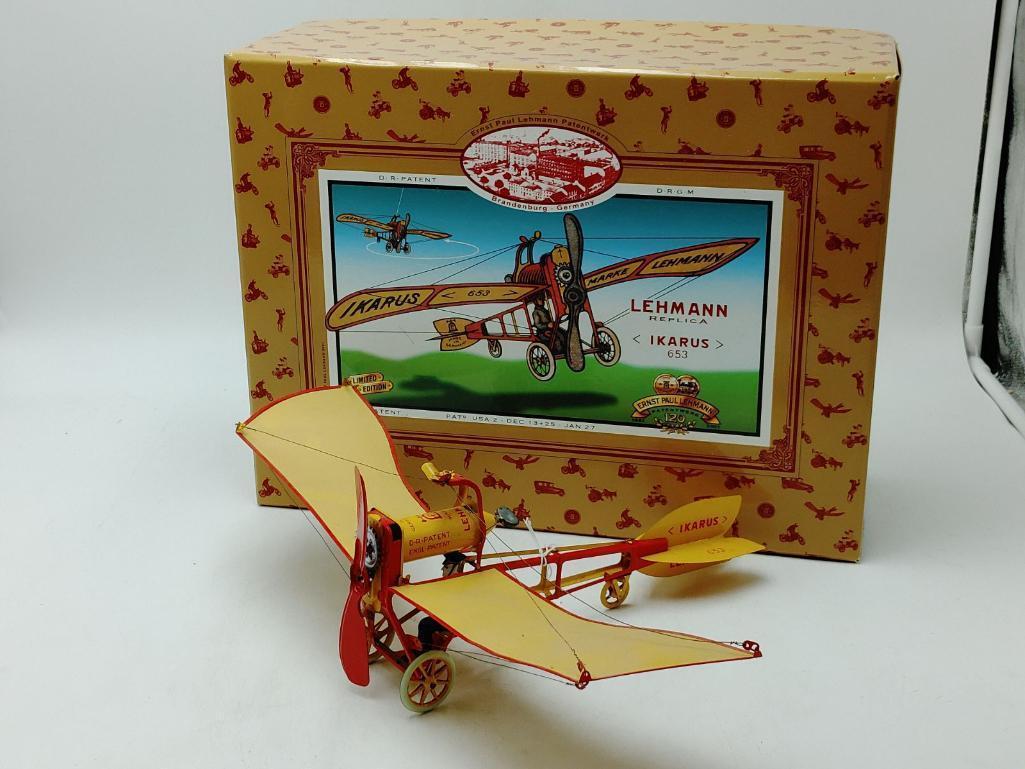wind-up-tin-lehmann-icarus-replica