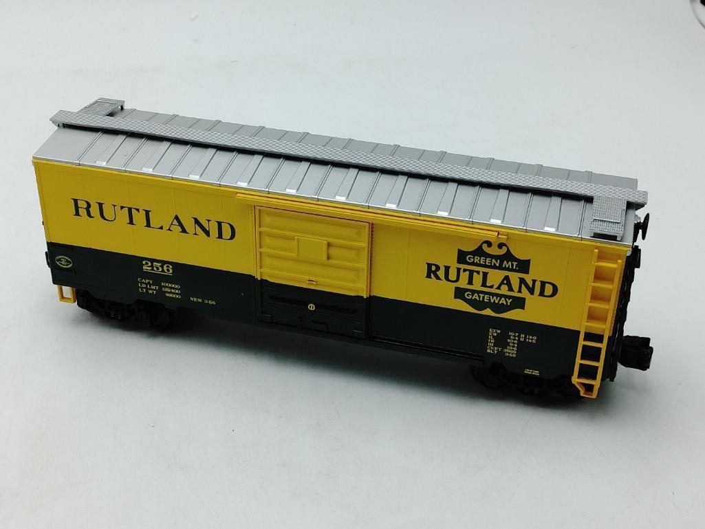 mikes-train-house-rutland-railroad-car