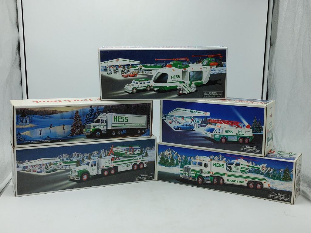 5-collectible-hess-trucks