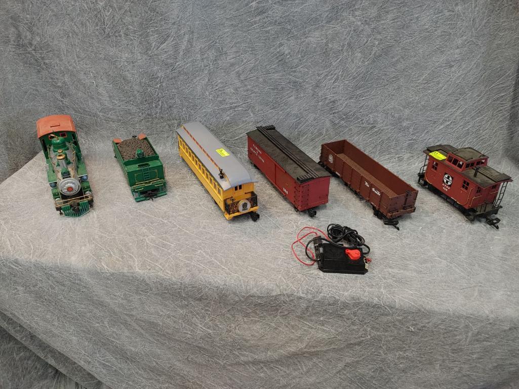 6-piece-large-scale-bachmann-train-set-w-caboose