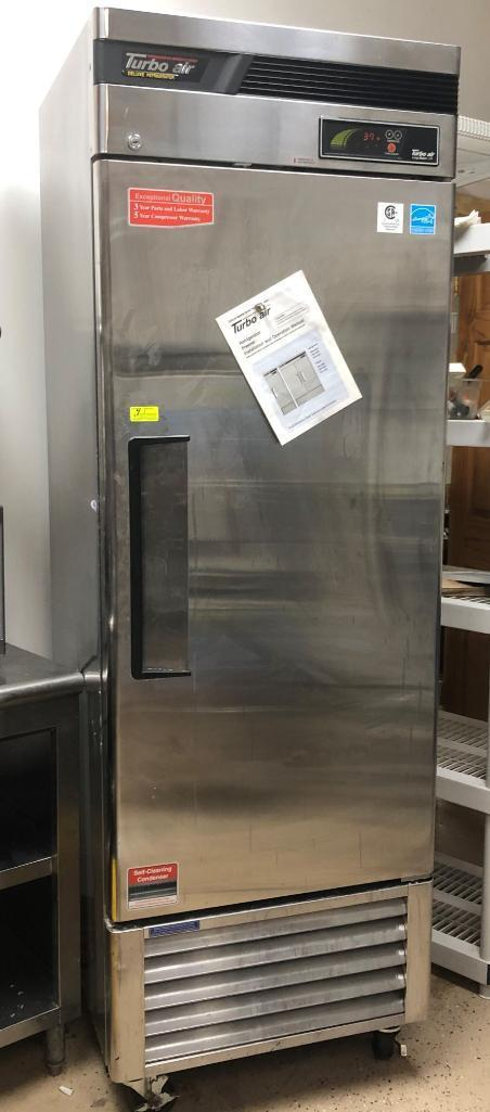 turbo-air-commercial-refrigerator