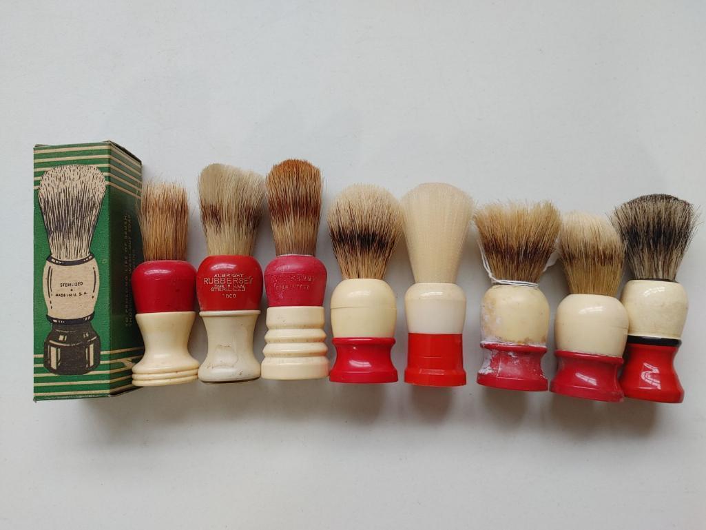 8-shaving-brushes