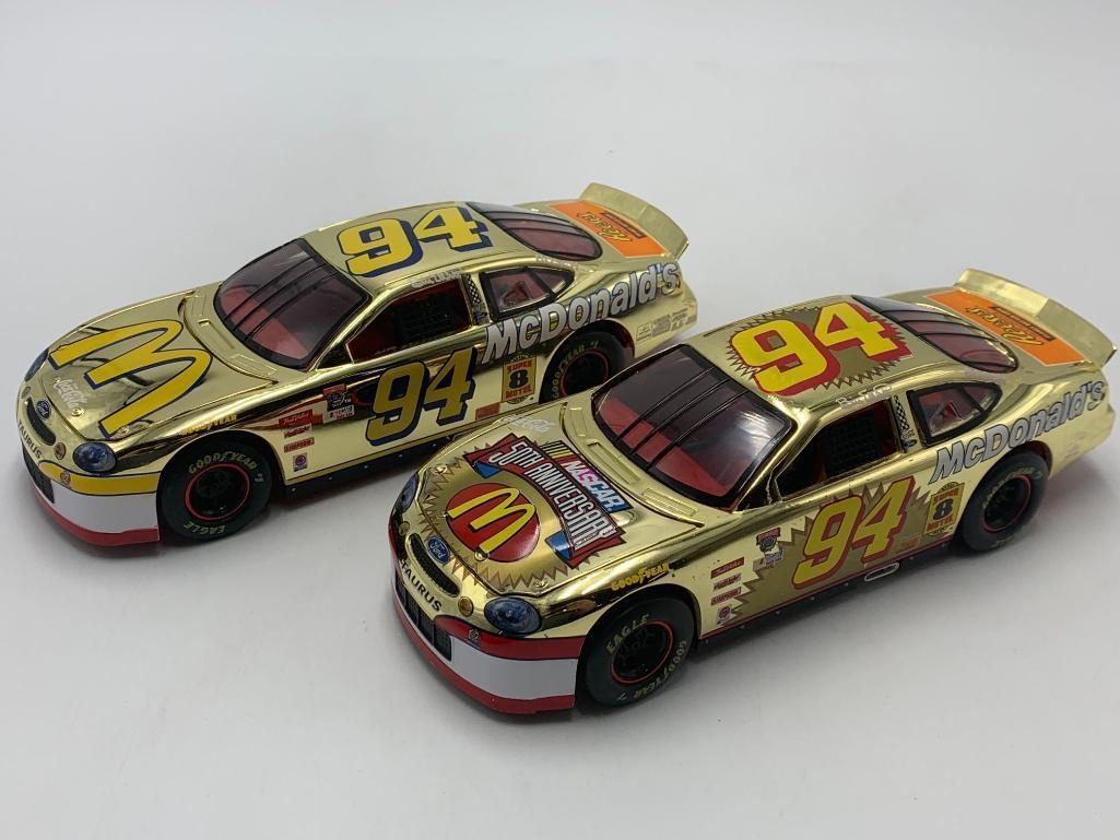 2-bill-elliott-94-gold-racing-champions-mcdonalds