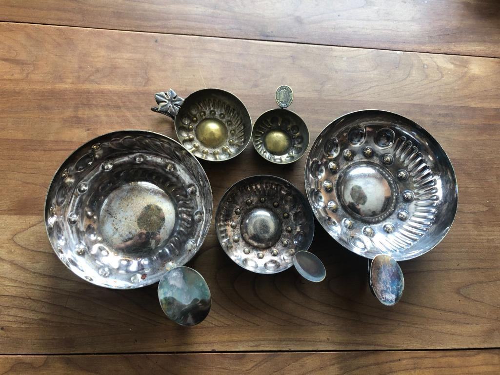 5-silver-plate-wine-tasting-cups