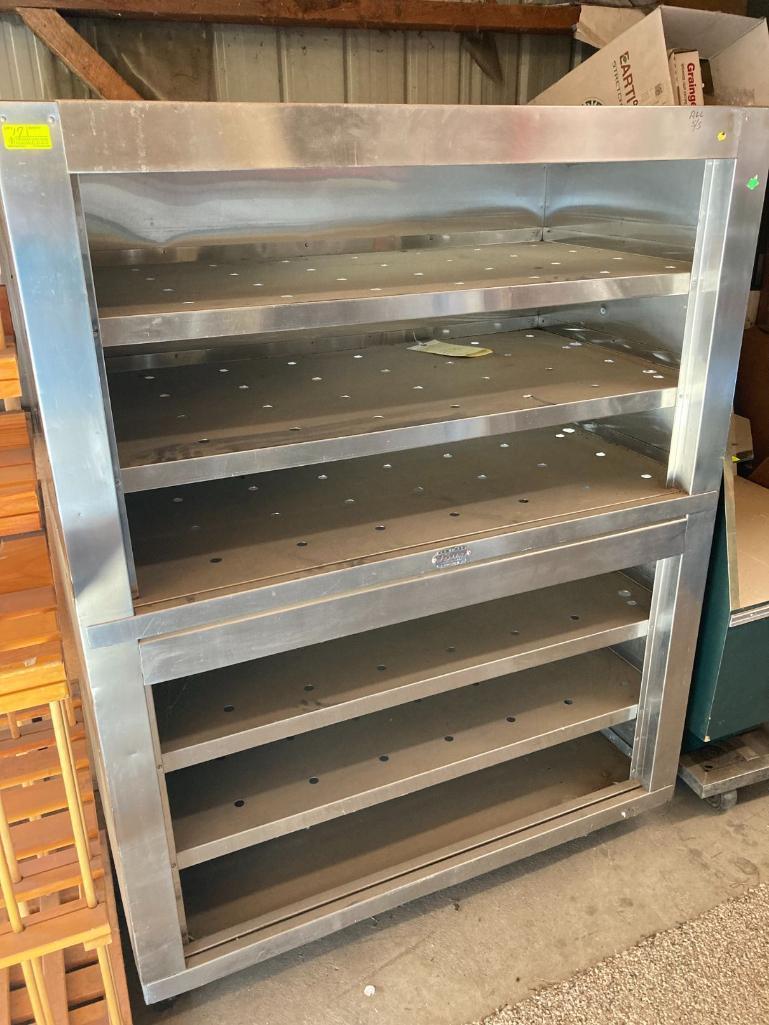 6-tier-stainless-steel-storage-cabinet