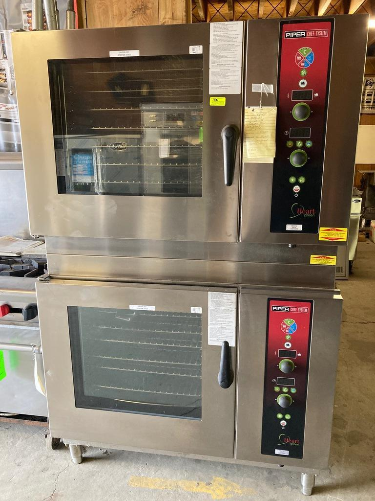 piper-chef-system-double-oven