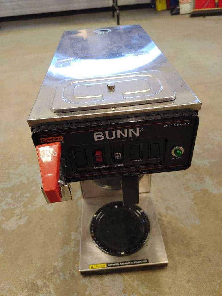 bunn-coffee-maker