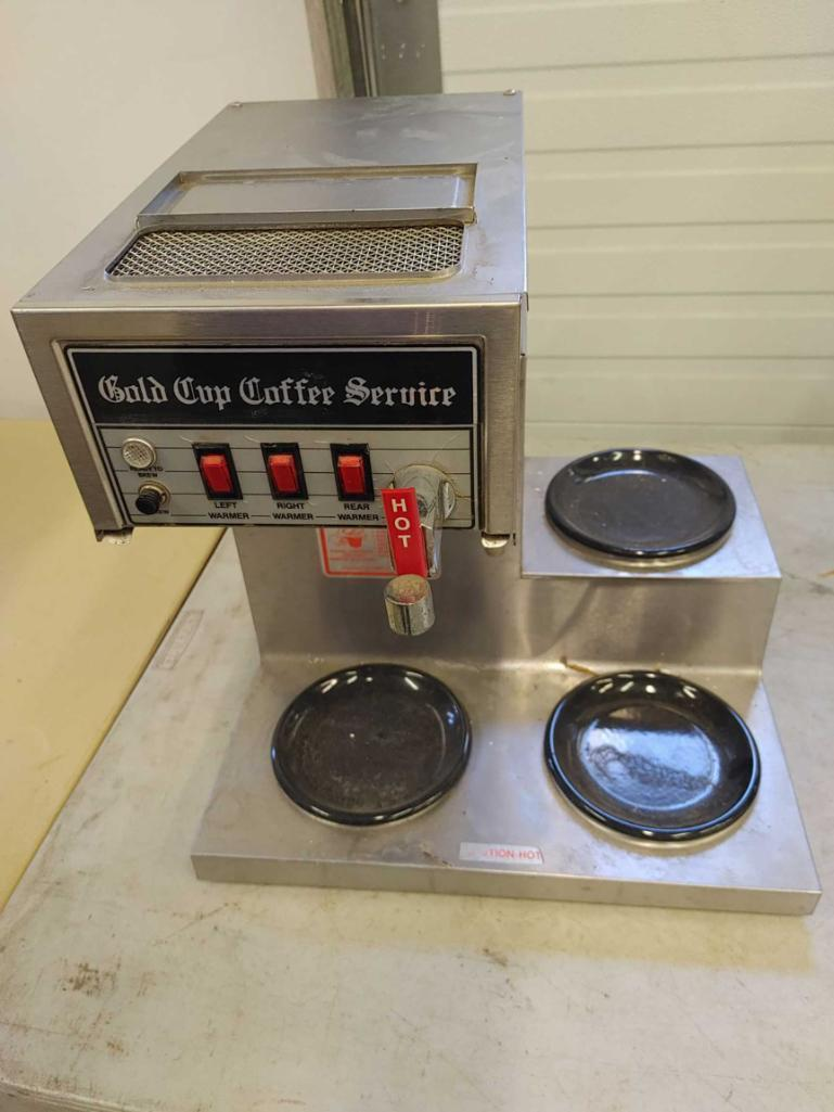 bloomfield-commercial-coffee-maker