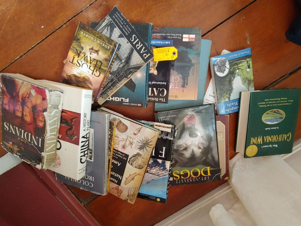 16-coffee-table-picture-books