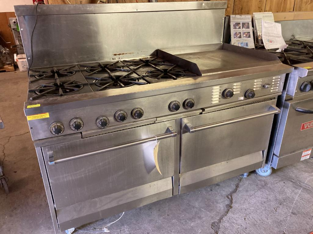 garland-double-oven-6-burner-w-griddle