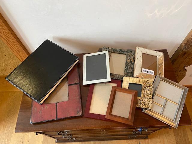picture-frames-album