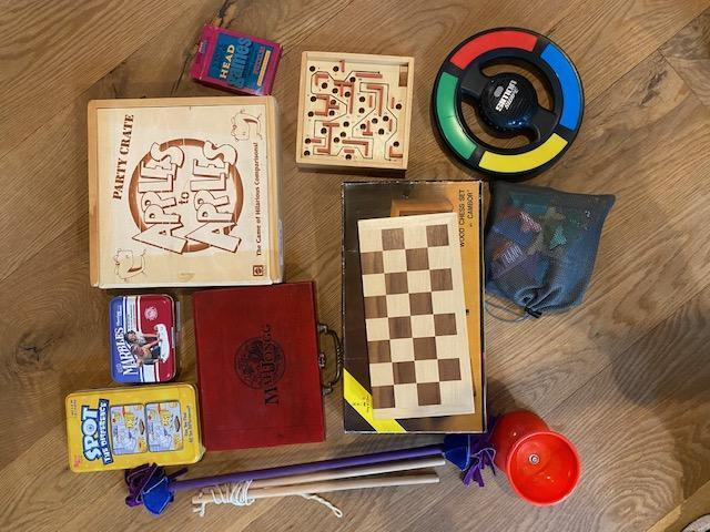 games-toys