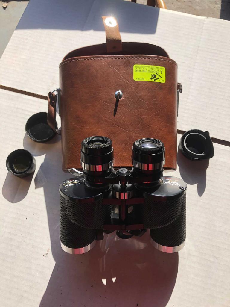 nice-pair-century-mark-iv-binoculars-w-case