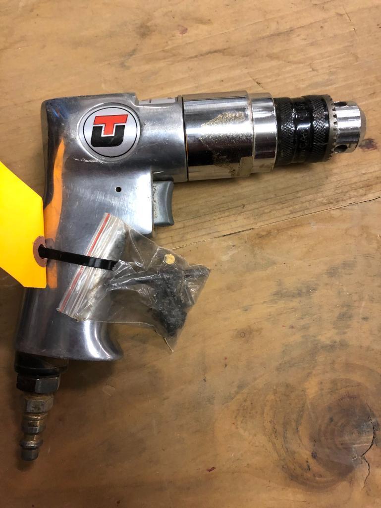 pneumatic-drill