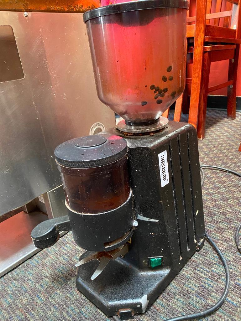 la-san-marco-sm90-espresso-grinder
