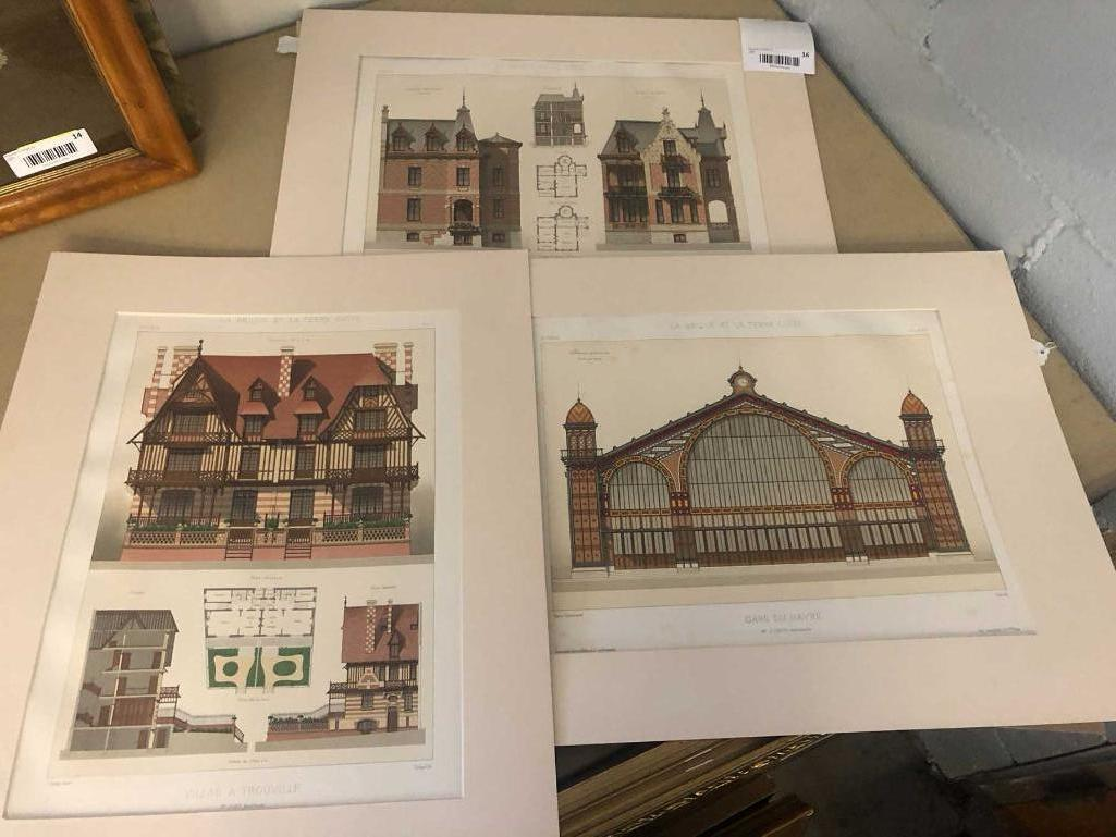 group-of-3-architectural-19th-c-prints