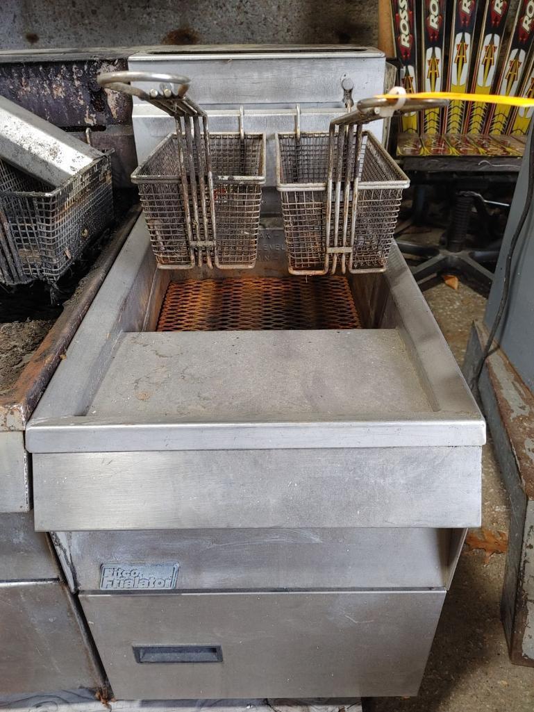 pitco-25-gas-fryer