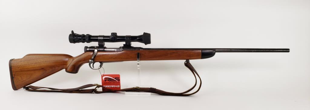 japanese-type-38-25-cal-bolt-action-rifle